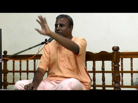 Life of Vaishnav Acaryas - Day 1 Part 1- Malayalam
