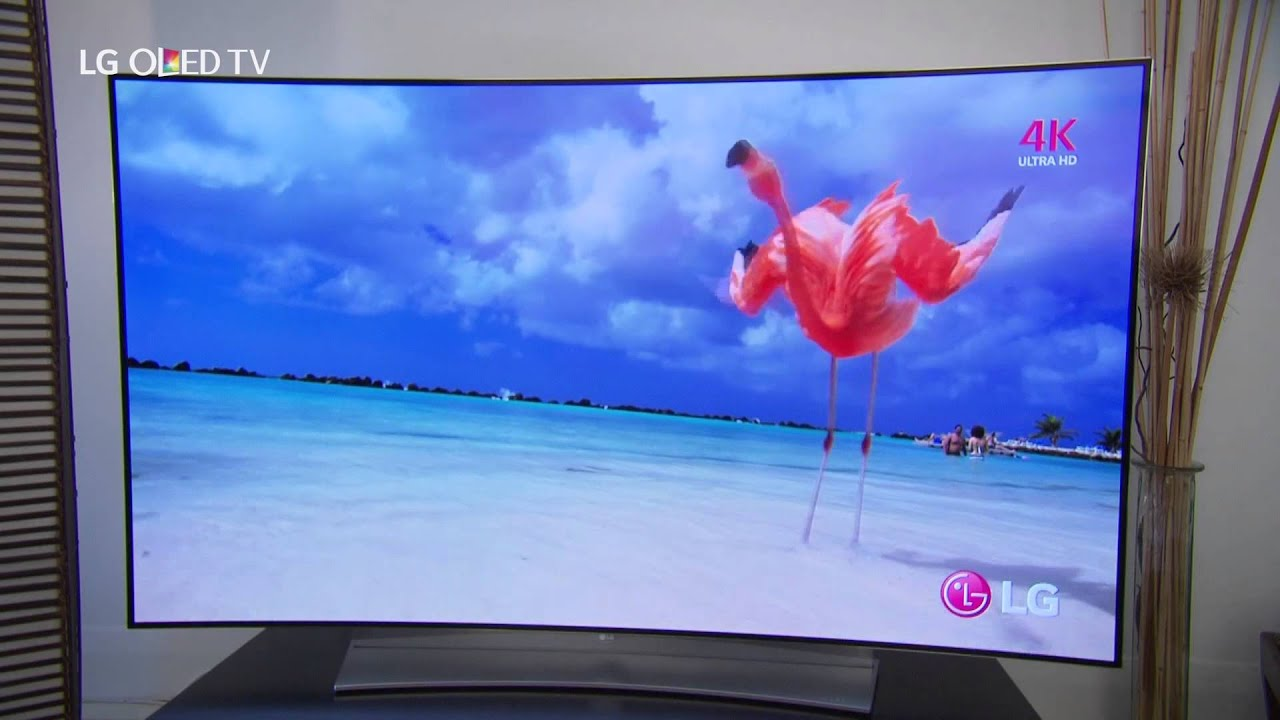 OLED TVs - what it is, features and specifications 1