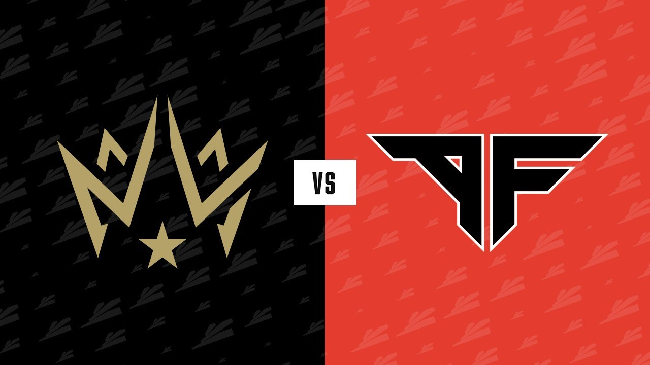 Demi-Finale B   Dallas Empire vs Atlanta FaZe   Paris Legion Home Series   Jour 3