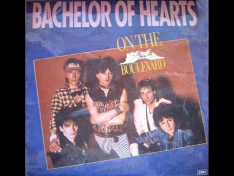 Bachelor of Hearts - Love is a State of Mind