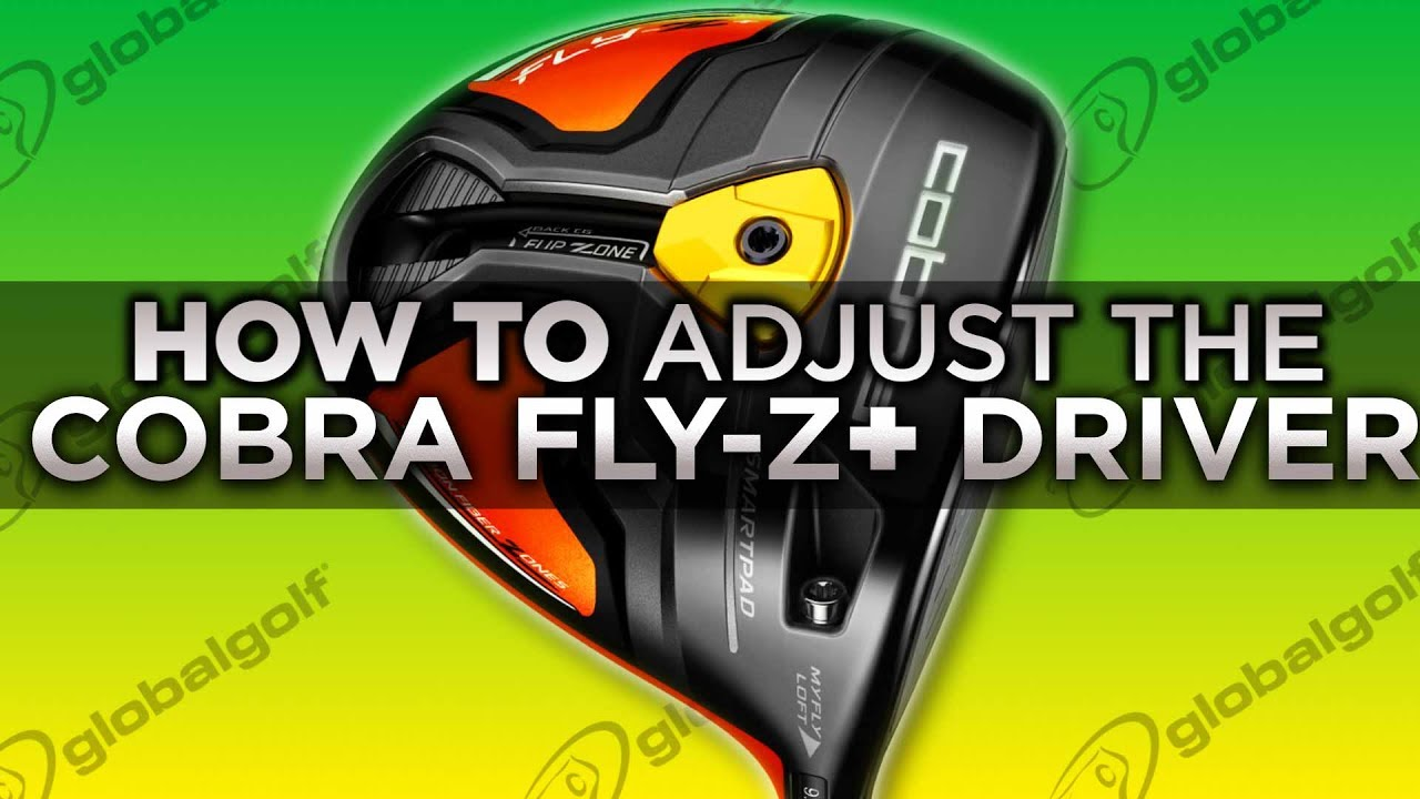 Cobra Fly Z Driver: The Only Review You Need To Read [2019