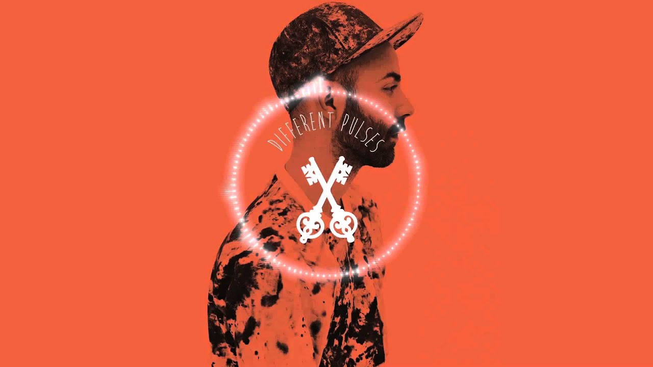 Woodkid - I Love You (Ft. Angel Haze)