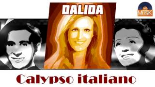 Dalida - Calypso italiano (HD) Officiel Seniors Musik