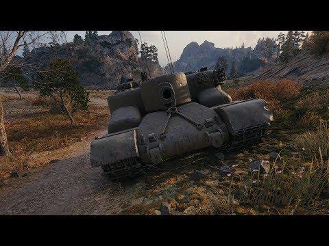 World of Tanks AT 15 thumbnail