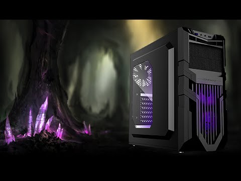 Ironsides New 399 Budget Gaming Pc The Grunt Series Youtube
