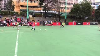 2015/03/22 大中vsHKIEDJCPS Nike5