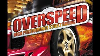 Overspeed Game Download Install & Gameplay
