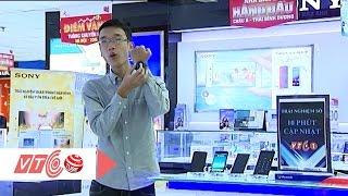 Cùng bloger Vinh Vật Vờ trải nghiệm smart watch   VTC