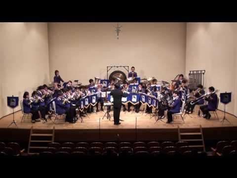 Harmony in Brass