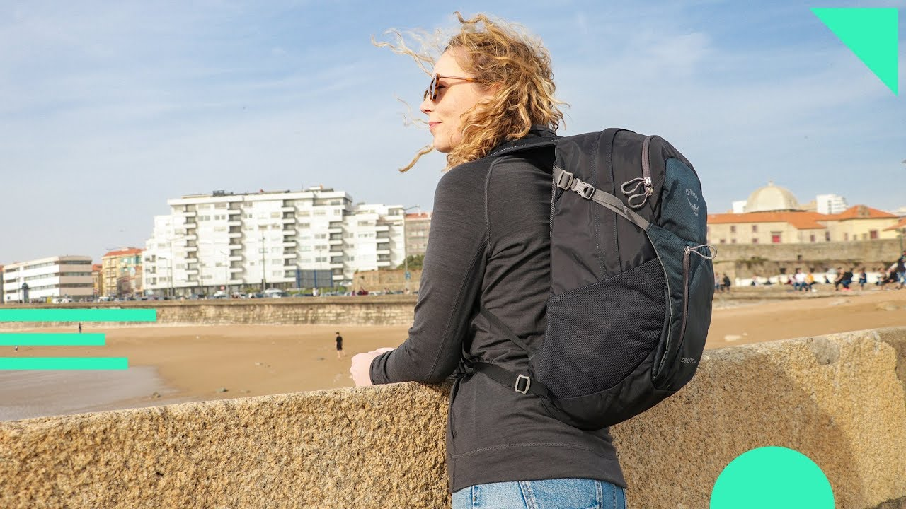new design authentic quality shopping Osprey Daylite Plus Review | Versatile 20L Backpack For Everyday Carry