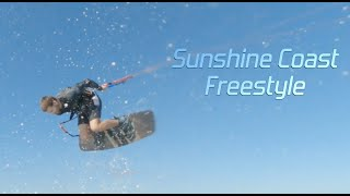 Sunshine Coast Freestyle