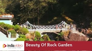 Beauty of Rock Garden, Darjeeling | India Video