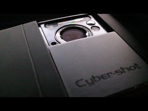 Evolution Of Sony Ericsson Cyber-shot Phones (2006 - 2010)