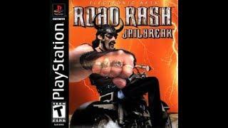 Gambar cover Road Rash Jailbreak (Playstation) | Longplay