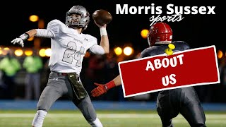 Welcome to Morris Sussex Sports