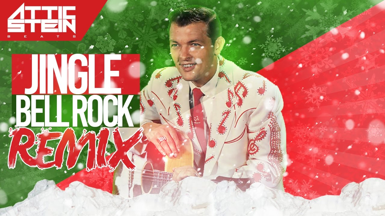 dirty jingle bell rock