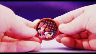 Minnie Mouse Surprise eggs Minnie Maus Deutsch ★play with me