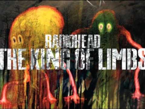 Radiohead-The King of Limbs-Song 4-Feral