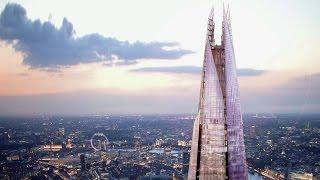Fall 2014: London Thumbnail