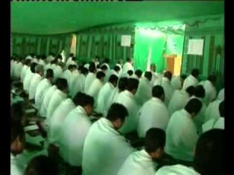Panduan Haji [13]: Wukuf di Arafah