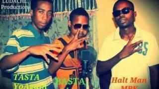 BASTA ft TASTA amp; Haltman quot;G Real Vibquot; _ feeling  Audio