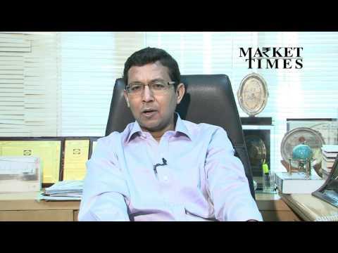 Ashok Agrawal, CMD-Globe Capital,Exclusive on Market Times Tv