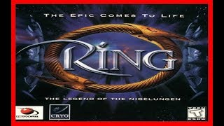 Ring - The Legend of the Nibelungen 1998 PC