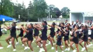 NORTH CHICAGO: BLOCK PARTY - JAZZ STEPPERS