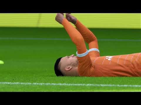 FIFA 18 MLS Playoffs Portland Timber Houston Dynamo