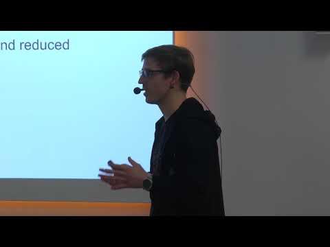 Easterhegg 2018 - Smart Contracts on Ethereum (Workshop)