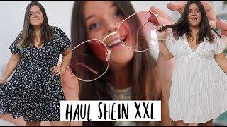 SUPER HAUL SHEIN TALLAS GRANDES | Laura Yanes