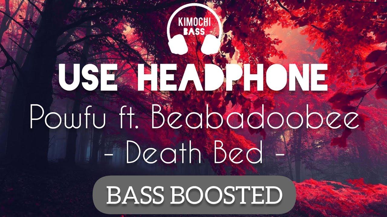 Powfu - death bed (coffee for your head) ft. beabadoobee ...