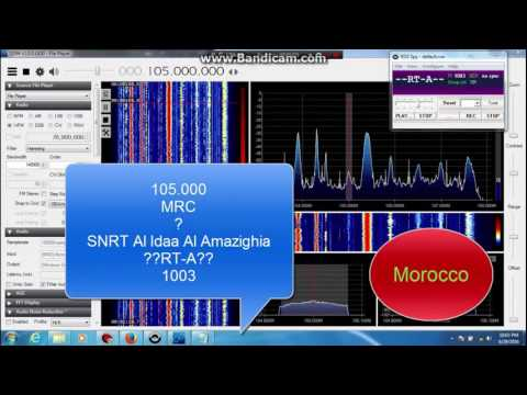 Es 29 06 2016 Part 3 Morocco and Spain