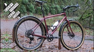 Beginners Guide to Gravel Bikes with Fergus Tanaka