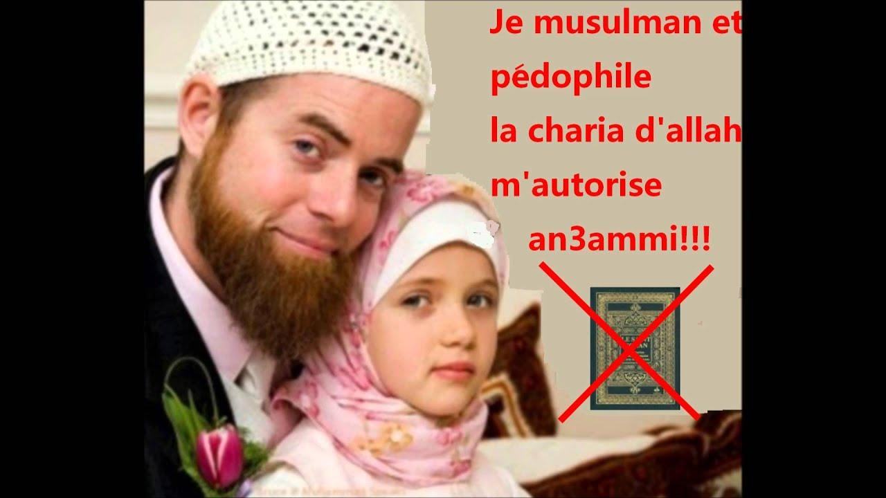 le sexe anal et l'Islam