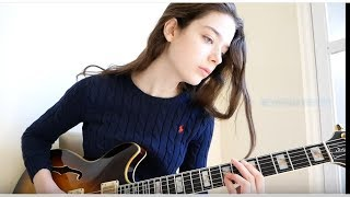Most Amazing &  Interesting Female  Blues Guitar Players  in the World- Tear it  up!