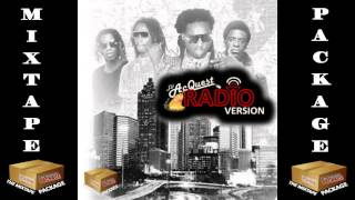 Migos Ft  Rich Homie Quan & Young Thug - In Too Deep [CLEAN / RADIO VERSION] 2014