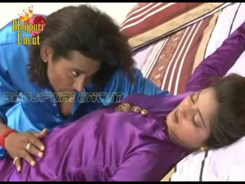 WATCH....Anjana Singh In A Hot Song Picturisation Of Bhojpuri Film 'Rajaji I Love You'
