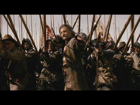 Alatriste ~Full Movie (English Subtitles)