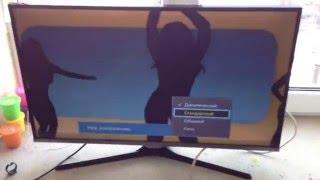 видеообзор samsung 32j5100