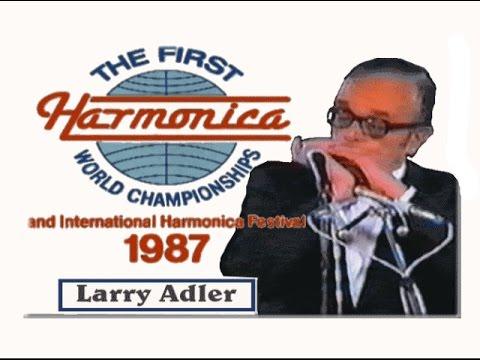 Larry Adler   Meditation de Thäis