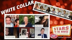 #StarsInTheHouse Thursday 5/7 at 8PM: White Collar Cast Reunion