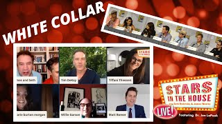 White Collar Cast Reunion | Stars In The House, Thursday, 5/7 at 8PM ET