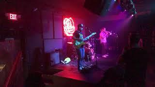 Jacuzzi Fuzz live at Las Rosas 8-30-19
