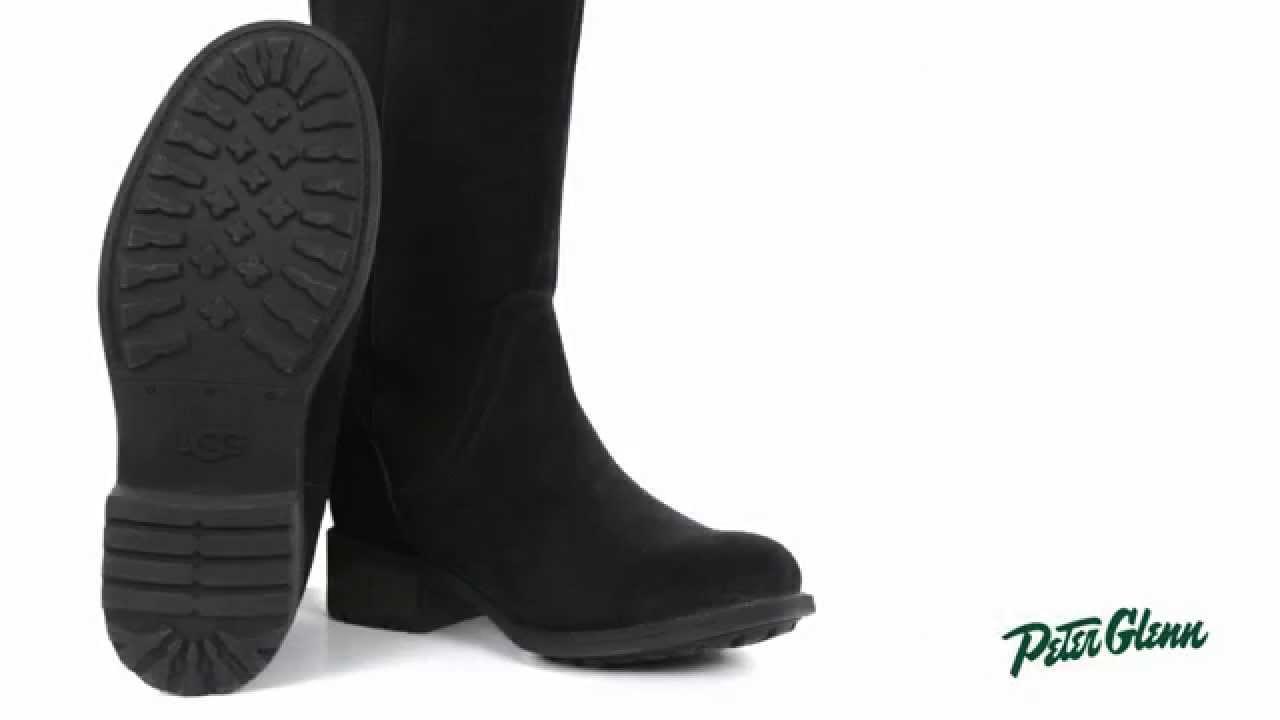 2015 UGG Women's Seldon Boot Review by Peter Glenn
