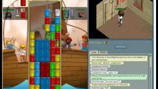 Puzzle Pirates SpeedHack [Working]