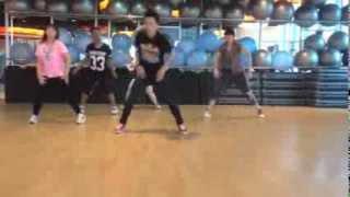Justin Bieber ft. Busta Rhymes - Drummer Boy [ Dance Cover ]