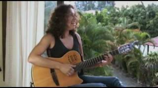 """Clip """"Sou Brasileira""""  - Rejane Luna"""