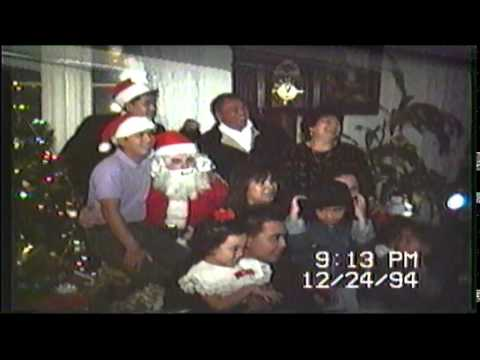Vinzon Knotts Berry Farm(Pt2) & Christmas 1994 - YouTube