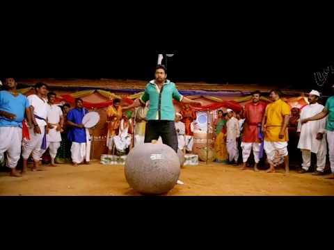 Kannada Bahadur Movie Super Scene Video